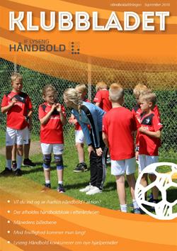 lyseng håndbold klubbladet september 2016